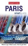 PARIS -SMART GUIDE -INSIGHT GUIDES
