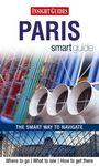 PARIS -SMART GUIDE -INSIGHT GUIDES
