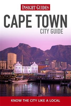 CAPE TOWN -INSIGHT CITY GUIDE