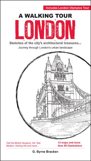 LONDON, A WALKING TOUR