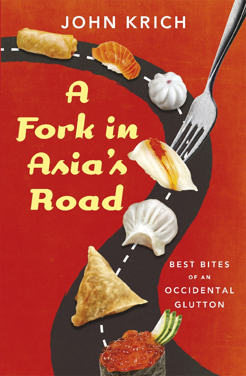 A FORK IN ASIA'S ROAD