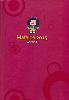 2015 AGENDA MAFALDA