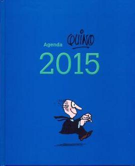 2015 AGENDA QUINO