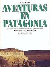 AVENTURAS EN PATAGONIA -ZAGIER