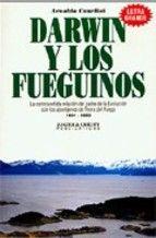 DARWIN Y LOS FUEGUINOS 1831-1882 -ZAGIER