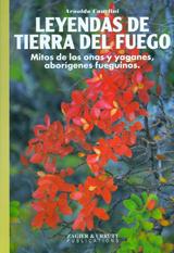 LEYENDAS DE TIERRA DEL FUEGO -ZAGIER