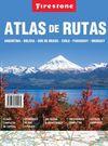 2011 ATLAS DE RUTAS -FIRESTONE