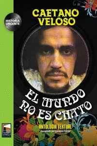 MUNDO NO ES CIERTO, EL