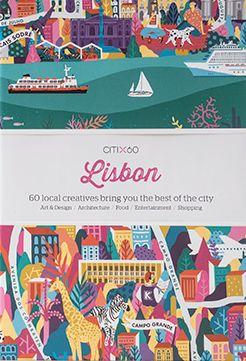 LISBON -CITIX60