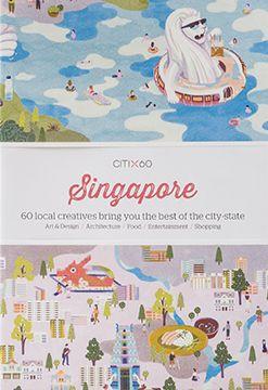 SINGAPORE -CITIX60