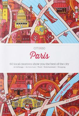 PARIS -CITIX60
