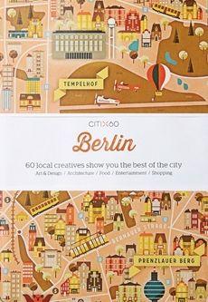 BERLIN -CITIX60