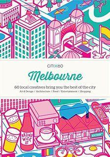 MELBOURNE -CITIX60
