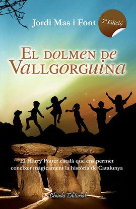 DOLMEN DE VALLGORGUINA, EL
