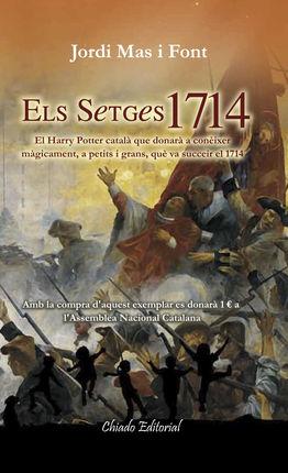 SETGES 1714, ELS