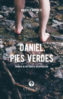 DANIEL, PIES VERDES