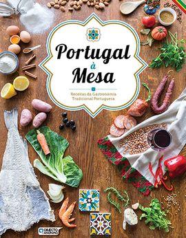 PORTUGAL A LA MESA - COCINA PORTUGUESA