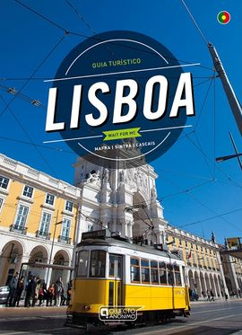LISBOA - WAIT FOR ME