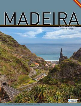 MADEIRA -VIAJES E HISTORIAS