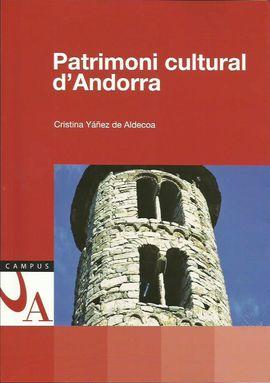 PATRIMONI CULTURAL D'ANDORRA