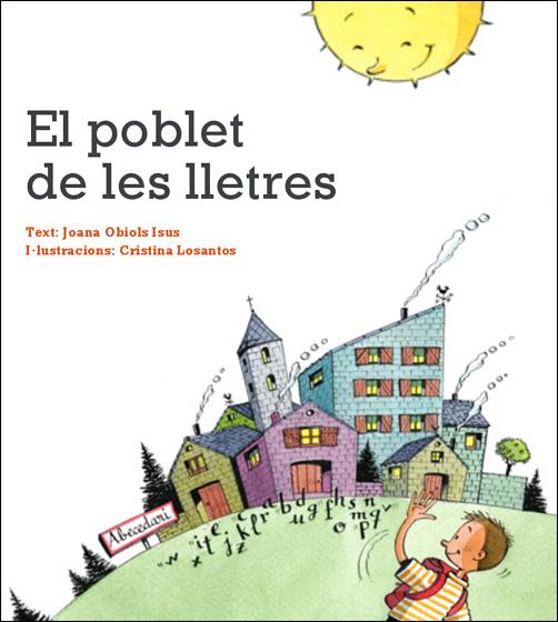 POBLET DE LES LLETRES, EL