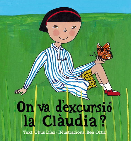 ON VA D'EXCURSIO LA CLAUDIA?