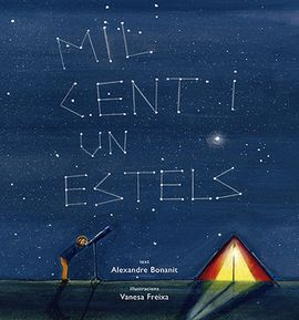 MIL CENT I UN ESTELS [AMB CD]