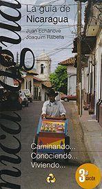 NICARAGUA, LA GUIA DE -HISPAMER