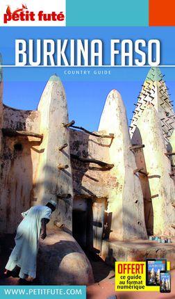 BURKINA FASO -PETIT FUTE