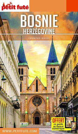 BOSNIE - HERZEGOVINE -PETIT FUTE