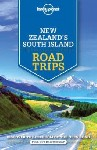 NEW ZEALAND'S SOUTH ISLANDS. ROAD TRIPS -LONELY PLANET
