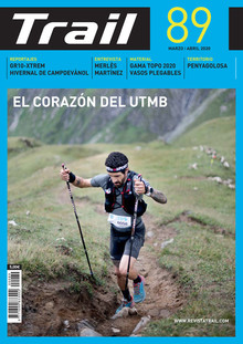89. TRAIL [REVISTA]