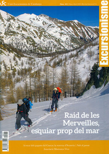 415 EXCURSIONISME -REVISTA MAR-ABR 2020